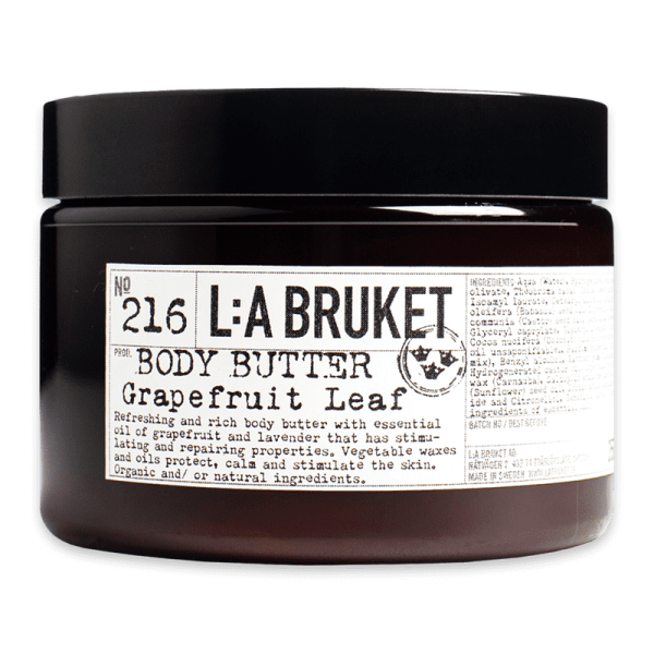 No. 215 Salt Scrub Grapefruit Leaf
