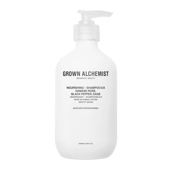 Nourishing Shampoo 0.6