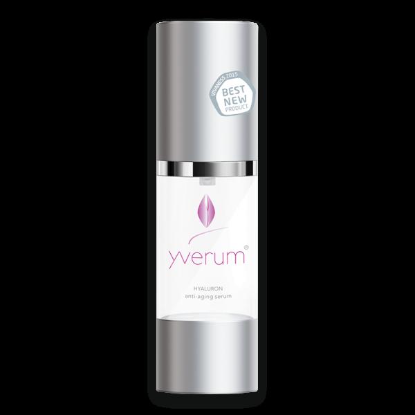 Hyaluron anti-aging serum