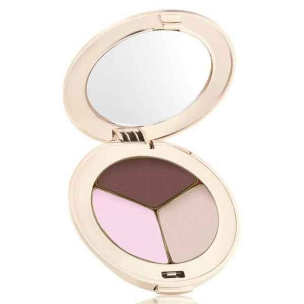 Jane Iredale Triple Eye Shadow - Pink Bliss