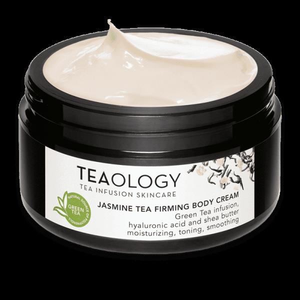Jasmin Tea Firming Body Cream