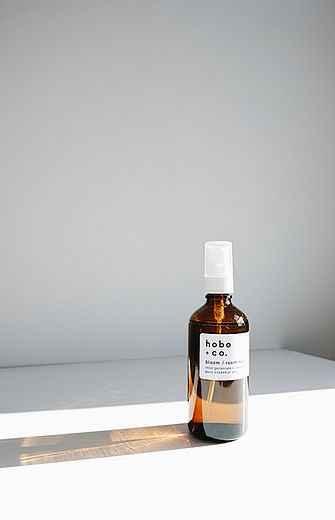Bloom Room Mist Spray - Raumduft Rose Geranium/Lavendel