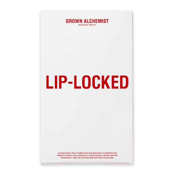 Lip-Locked Kit limited Edition - Lippenpflege