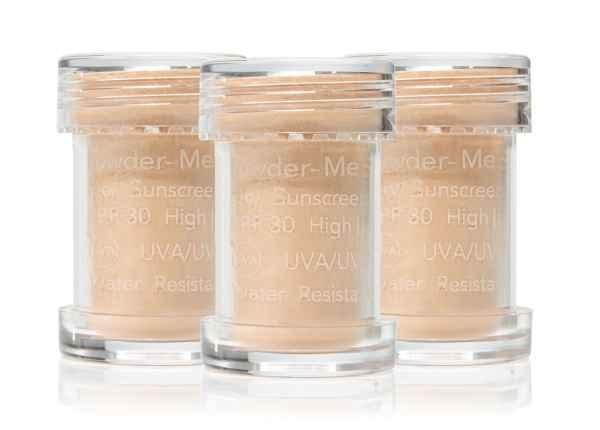 Jane Iredale Powder-Me SPF Refill 3er Pack