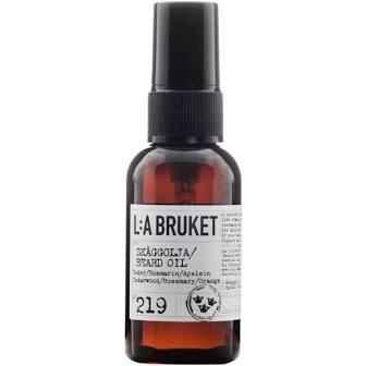 No. 219 Beard Oil Cedarwood/Rosemary/Orange