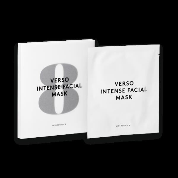 VERSO Intense Facial Mask Single