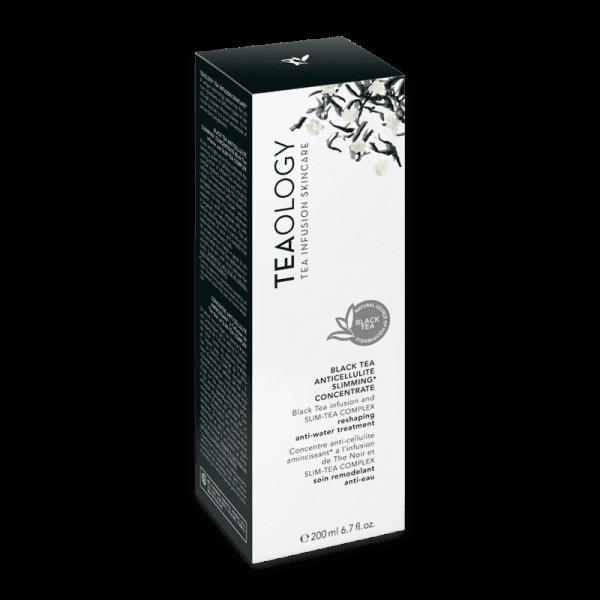 Black Tea Anti Cellulite Slimming Concentrate