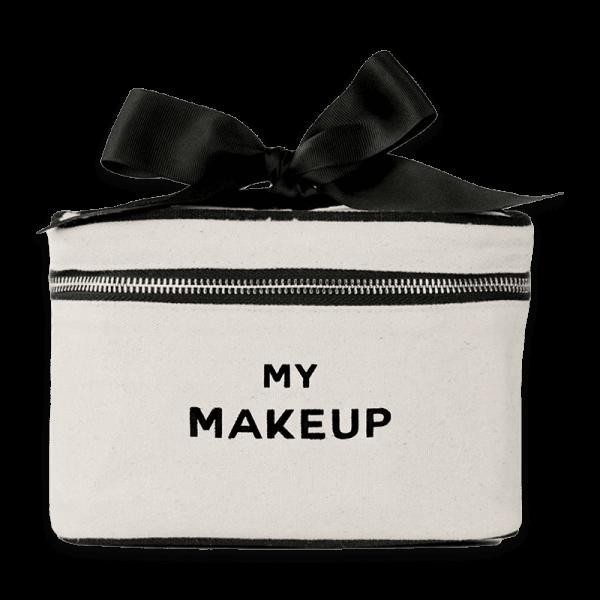 Make-up Box, natur