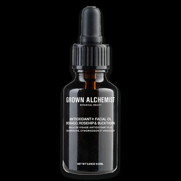Antioxidant+ Facial Oil Borago, Rosehip & Buckthorn Berry