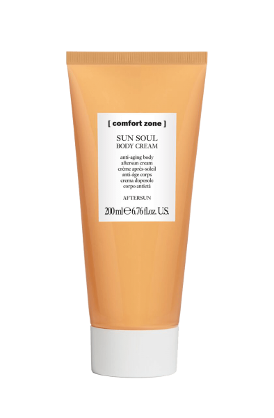 Sun Soul Body Cream Aftersun