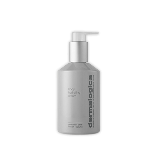 Body Hydrating Cream 2.0
