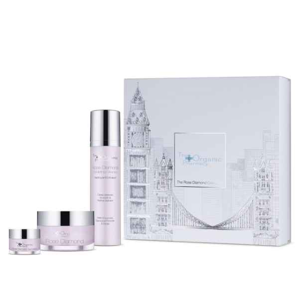 Rose Diamond Gift Collection - Anti Aging Cremes, Gesichtspflege