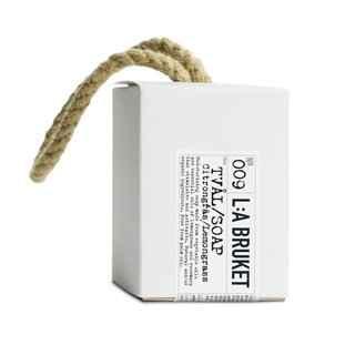 No. 009 Rope Soap Lemongrass - Seife