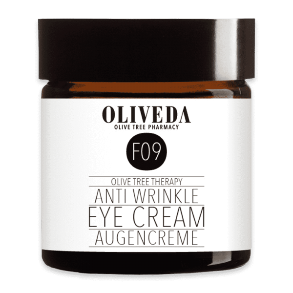 F09 Augencreme Anti Wrinkle