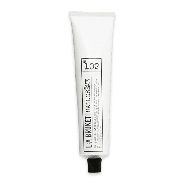 No. 102 Hand Cream Bergamot/Patchouli