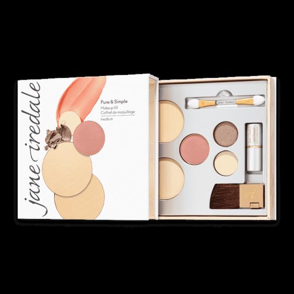 Jane Iredale Pure & Simple Kit medium