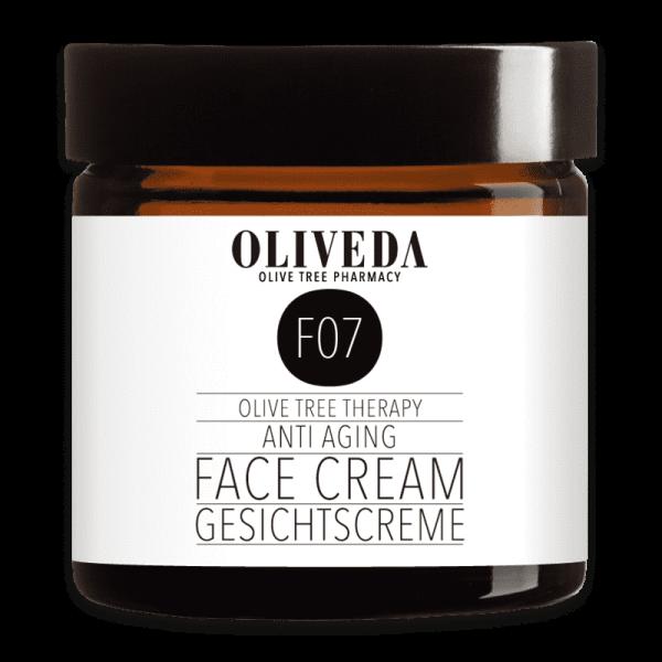 F07 Gesichtscreme Anti Aging