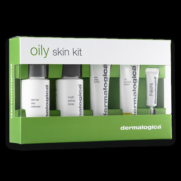 oily Skin Kit