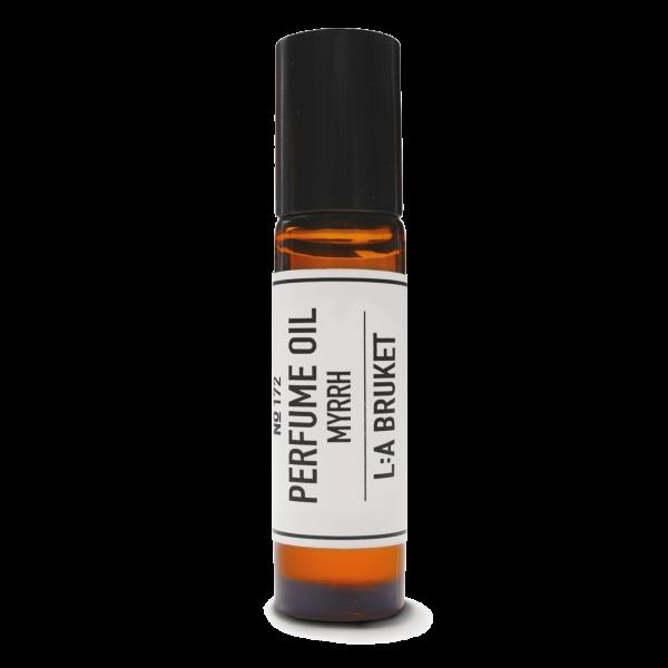 No. 172 Perfume Oil Myrrh