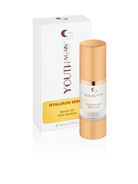 YOUTHagain Hyaluronserum GOLD