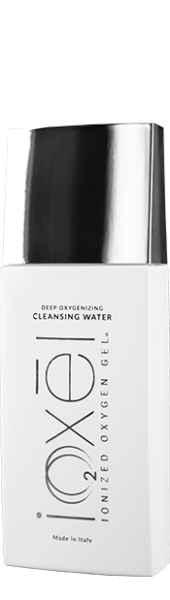 Deep Oxygenizing Cleansing Water - Gesichtsreinigung