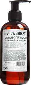 No. 086 Shampoo Coriander/Black Pepper